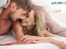 Đẻ xong quan hệ khi chưa có kinh nguyệt? Mẹ cần lưu ý điều gì