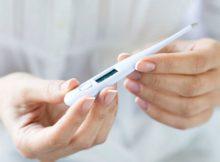 Làm sao biết có thai khi chưa tới QKD tiếp