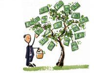Bài toán cổ tức: Cách tính tỷ lệ chi trả cổ tức 1