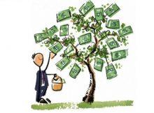 Bài toán cổ tức: Cách tính tỷ lệ chi trả cổ tức 2