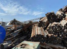 Thịnh Phát chuyên thu mua phế liệu sắt vụn giá cao