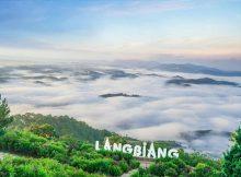 Khám phá những địa điểm du lịch ở Đà Lạt đẹp nhất không nên bỏ qua